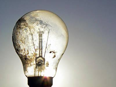 Concept Illumination  Poster