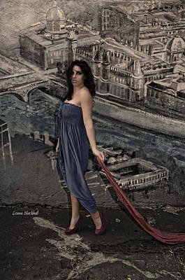 Concrete Velvet 1 Poster