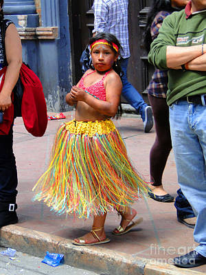 Cuenca Kids 134 Poster