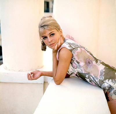 Darling, Julie Christie, 1965 Poster