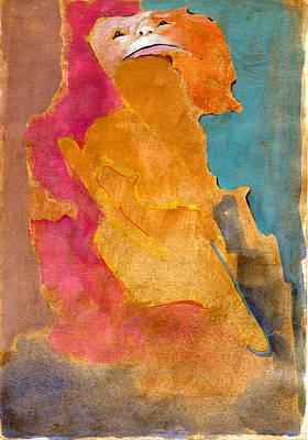 Daydreamer Poster by Albert Notarbartolo