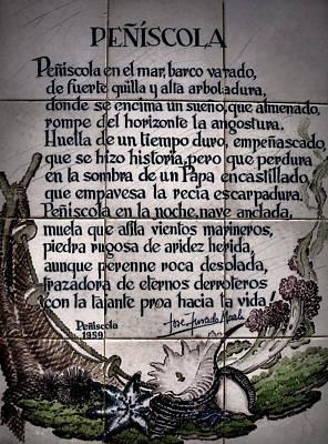 De Patrimonio ... Poster by Juergen Weiss