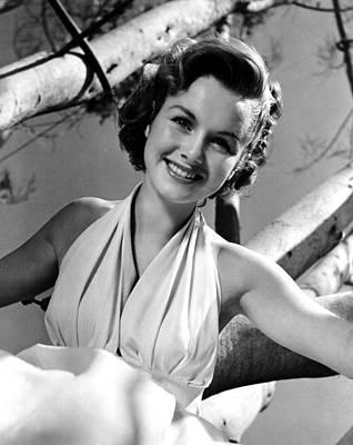 Debbie Reynolds, 1953 Poster