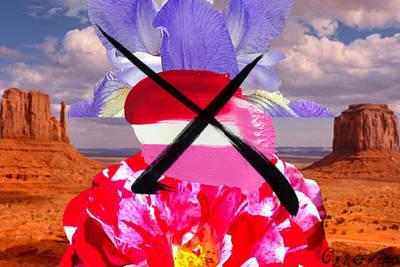 Desert X Poster