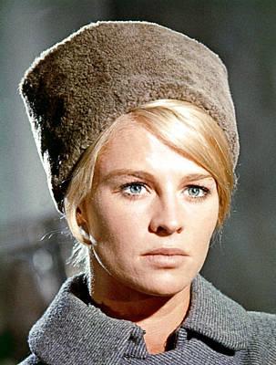 Doctor Zhivago, Julie Christie, 1965 Poster