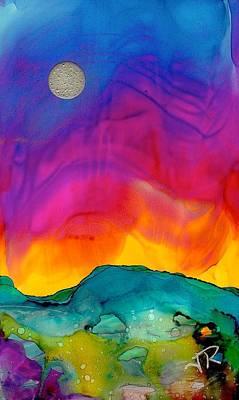 Dreamscape No. 159 Poster