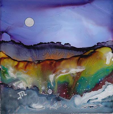 Dreamscape No. 85 Poster