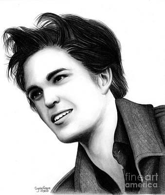 Edward Cullen Poster