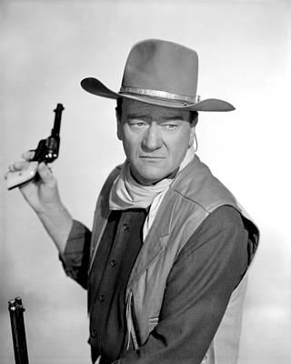 El Dorado, John Wayne, 1967 Poster