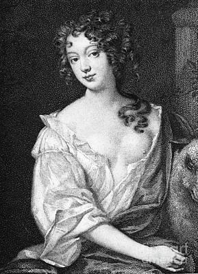 Eleanor Gwyn (1650-1687) Poster