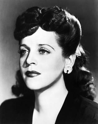 Eleanor Steber (1916-1990) Poster