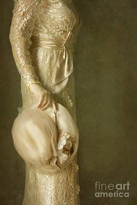 Elegance Poster by Margie Hurwich
