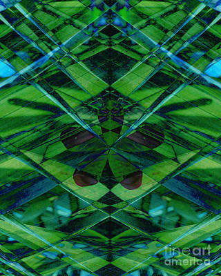 Emerald Cut Poster