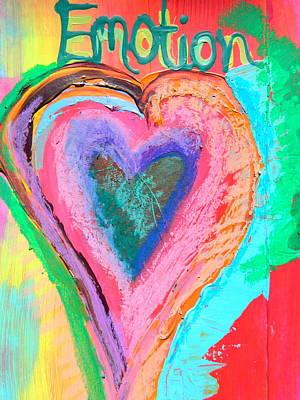 Emotion Poster
