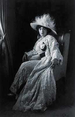 Evalyn Walsh Mclean, 1886-1947, Wife Poster