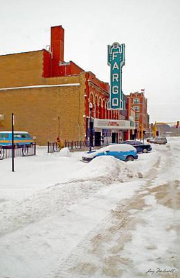 Fargo-2 Poster