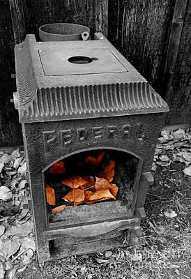 Fire Box Poster