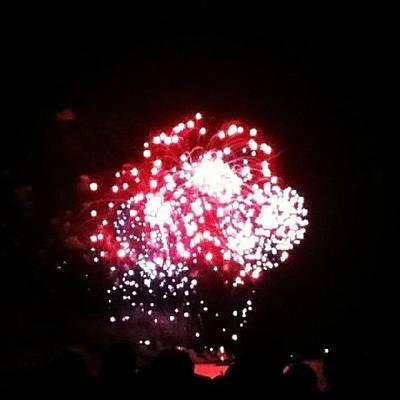 #fireworks Poster