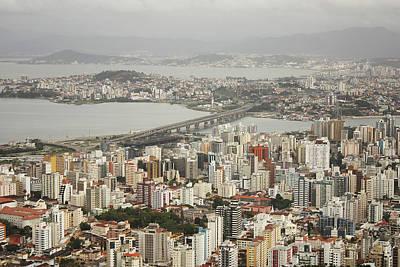 Florianópolis Poster