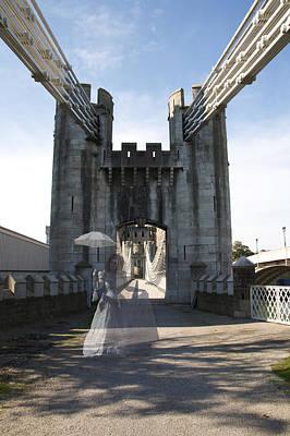 Ghost Bridge Poster