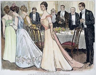 Gibson Art, 1899 Poster by Granger