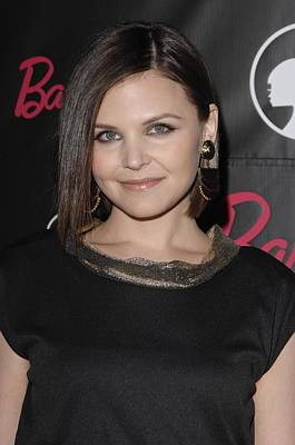 Ginnifer Goodwin At Arrivals For 50th Poster