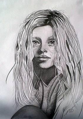 Girl I Poster