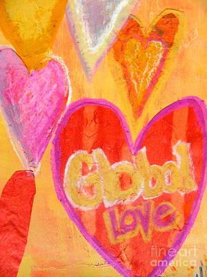 Global Love Poster