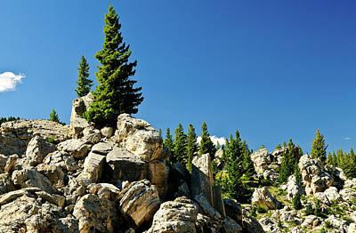Goblin Rocks Poster