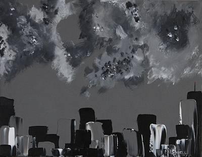 Gotham I Poster