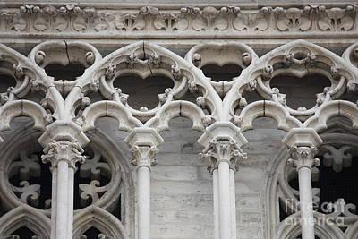 Gothic Design Poster
