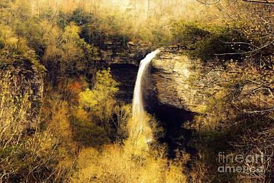 Grace Falls Poster