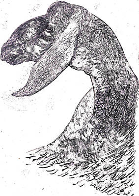 Head Of Herd Poster