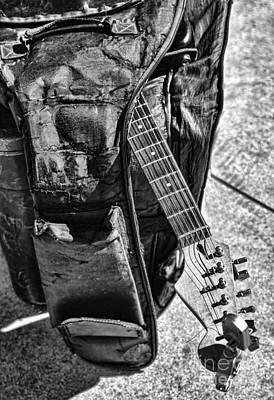 Guitar IIi Poster