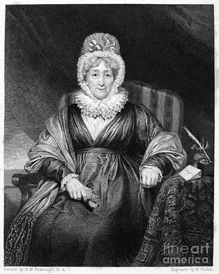 Hannah More (1745-1833) Poster
