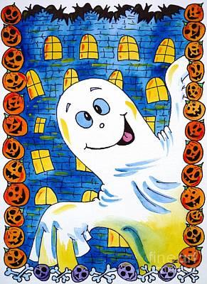 Happy Halloween - 1 Poster