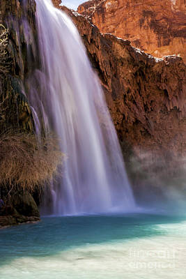 Havasufalls IIi Poster by Scotts Scapes