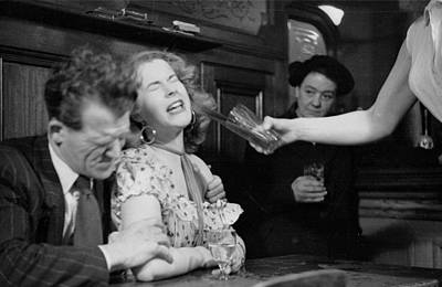 Have A Drink Poster by Bert Hardy