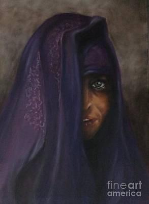 Hidden Poster by Annemeet Hasidi- van der Leij