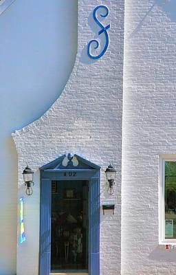 Historic House I Poster