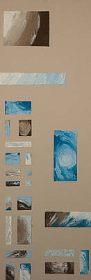 Hurricane 1 Poster by Alison Quine