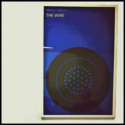 iconic Tv By Albert Exergian At The Poster