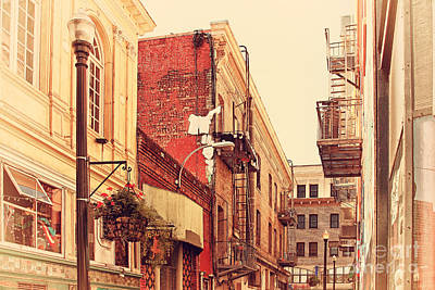Jack Kerouac Street San Francisco . 7d7437 Poster