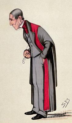 James Paget, English Surgeon Poster