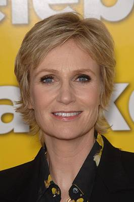 Jane Lynch At Arrivals For Paul Poster