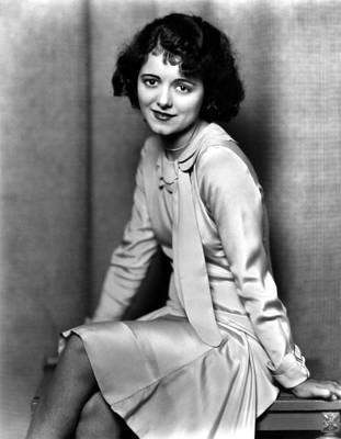 Janet Gaynor, Ca. 1932 Poster by Everett
