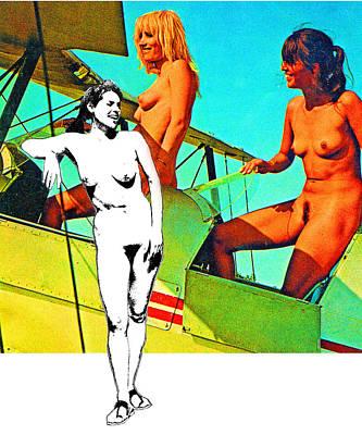 Jaybirdz One Poster