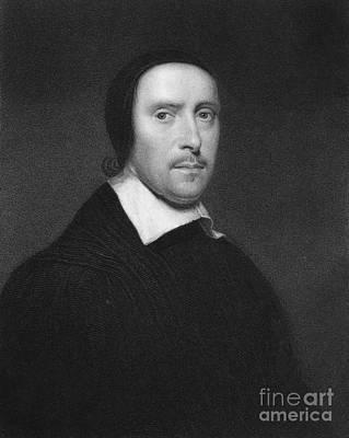 Jeremy Taylor (1613-1667) Poster by Granger