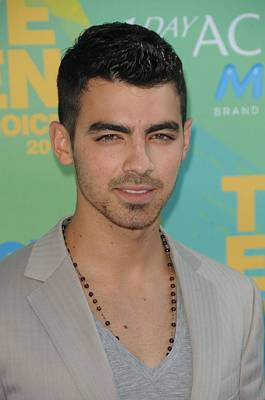 Joe Jonas At Arrivals For 2011 Teen Poster by Everett