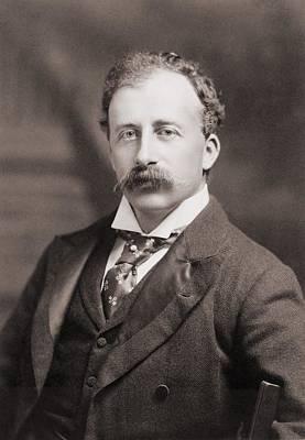 John Guille Millais 1865-1931, English Poster